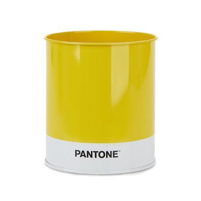 alvi Portalápices Pantone Color amarillo organizador escritorio Ten tus bolis, lápices y plumas orde