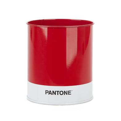 alvi Portalápices Pantone Color rojo organizador escritorio Ten tus bolis, lápices y plumas ordenado