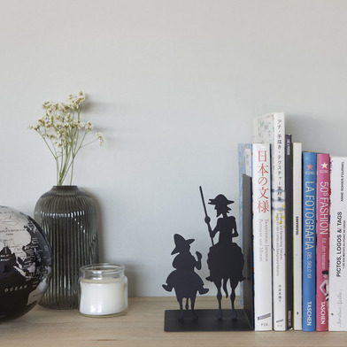 Balvi - Don Quijote metal bookend