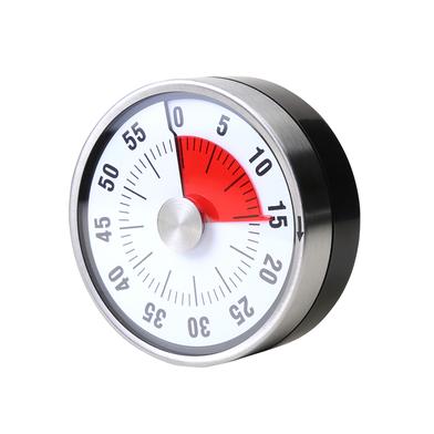 alvi Minutero Visual Color blanco Ideal para cualquier actividad que requiera control del tiempo Cue