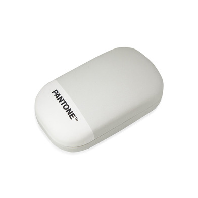 alvi Multipurpose box Pantone Gray colour Ideal to store contact lenses, as a small jewelry box, and