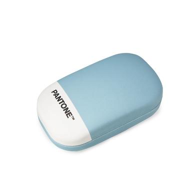 alvi Caja multiusos Pantone Color azul Cajas de almacenaje ideales para lentes de contacto, como peq
