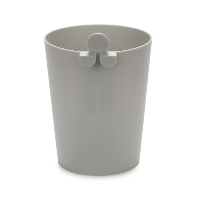 alvi Wastebasket MrRecycle Gray colour Auxiliary container to separate domestic waste It can be hung