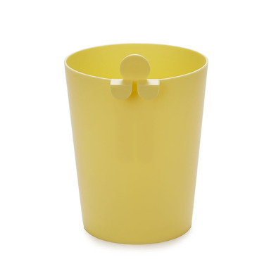alvi Wastebasket MrRecycle Yellow colour Auxiliary container to separate domestic waste It can be hu