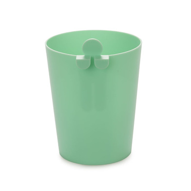 alvi Wastebasket MrRecycle Green colour Auxiliary container to separate domestic waste It can be hun