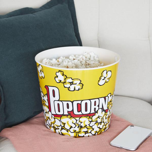 Balvi - Pop Corn ciotola popcorn di 6,8 l