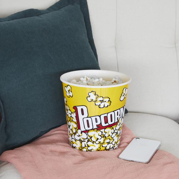 Balvi - Pop Corn ciotola di popcorn di 2,8 l