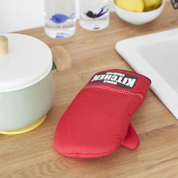 Balvi - Boxing Champ guanto da forno