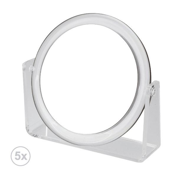 Balvi - Vanity espejo de aumento 5x