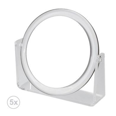 Balvi - Vanity miroir grossissant 5x