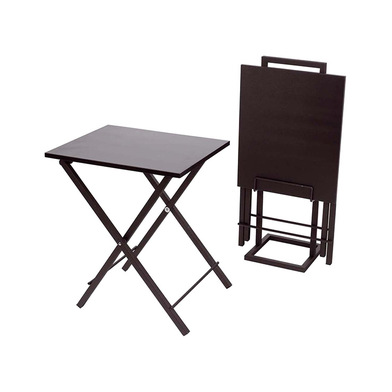 Balvi - Lina set de 2 mesas auxiliares
