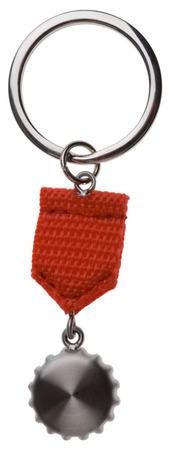 Balvi - Llavero medalla zinc