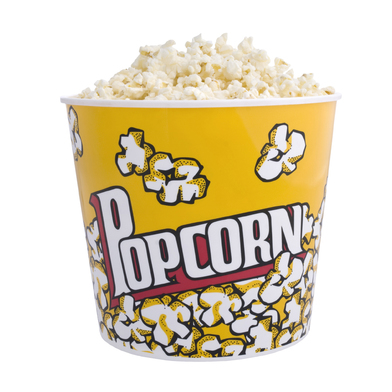 Balvi - Pop Corn bowl for popcorn of 2
