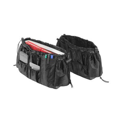 Balvi - Organizador bolso Kangaroo x2 negro