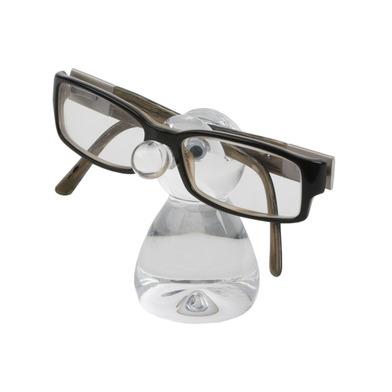 Balvi Soporte gafas Guido Transparente Para todo tipo de gafas Acrílico