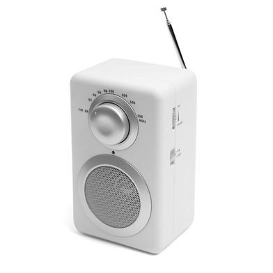 Balvi - Radio Tune up blanco 3xC