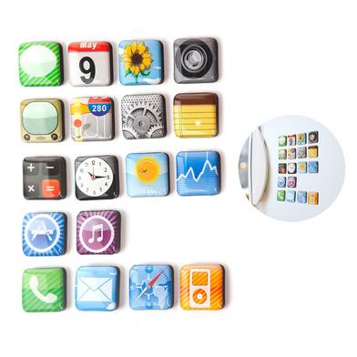 Balvi - Imanes Apps x18