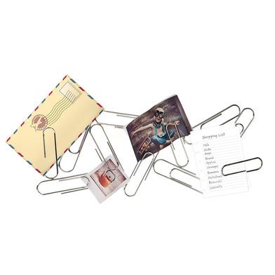 Balvi - Organizador Clips metal