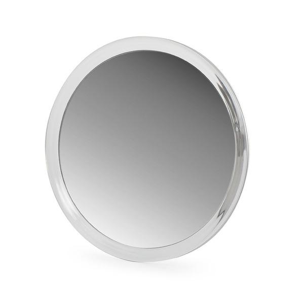 Balvi - Espejo baño Zoom 7x ventosa acrílico