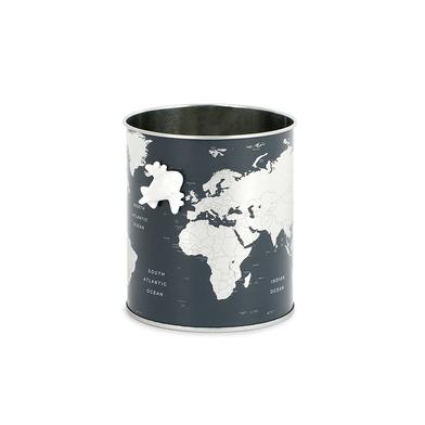 Balvi - Portalápices Globe lata