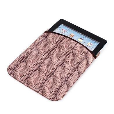 Balvi - Funda iPad Wool neopreno