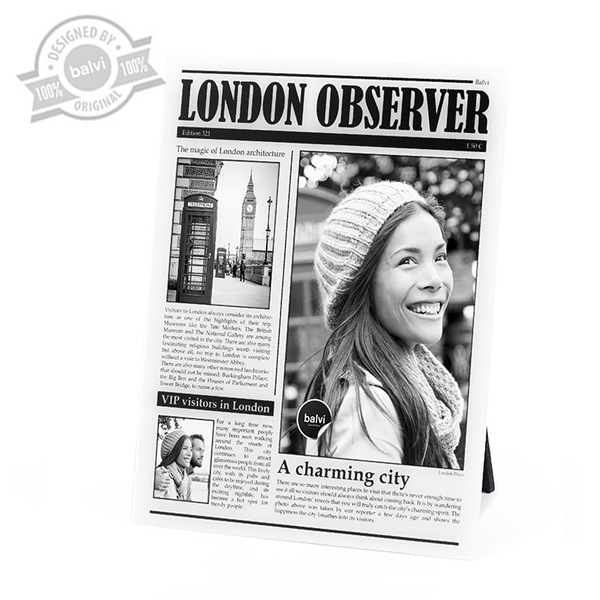 Balvi - Marco London Observer acrílico