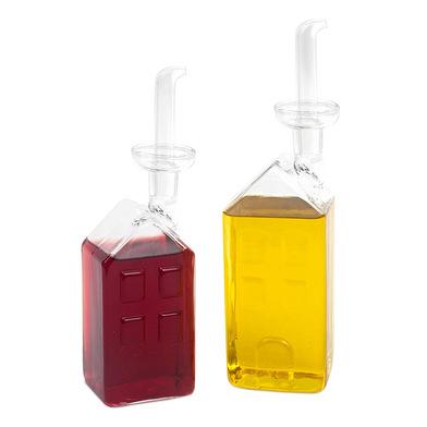 Balvi - Set vinagreras La Ville vidrio