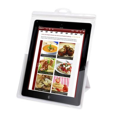 Balvi - Funda tablet iChef PVC