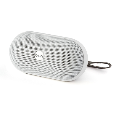 alvi Bluetooth speaker Elipse White colour Key speaker portable bluetooth speaker Portable radio Com