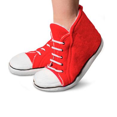 ce20d5b7141763 Balvi - Hausschuhe Sneaker high - slippers M (40-41)