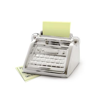 Balvi - Courier soporte para notas  de cerámica