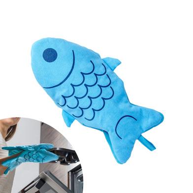Balvi - Blue Fin manopla de cocina
