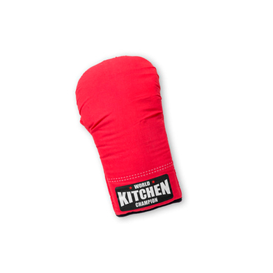 Balvi - Boxing Champ manopla de cocina