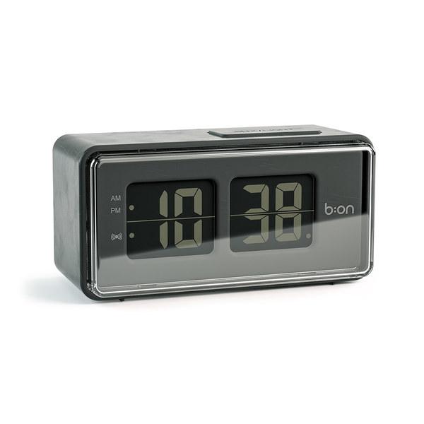 B:ON - Flip despertador digital de tipo flip