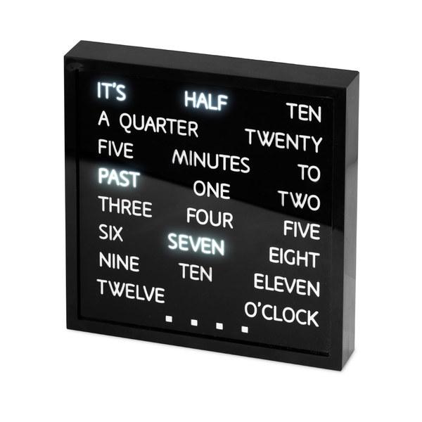 B:ON - Words reloj electrónico