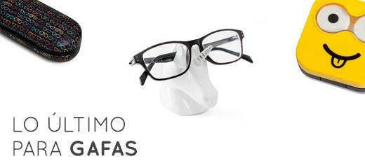 3 gafas