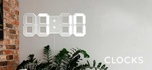 7 relojes
